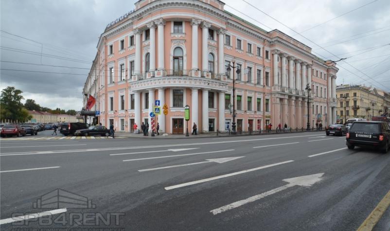 Купить торговое помещение в СПб