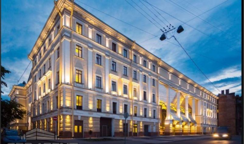 Бизнес-центры Санкт-Петербурга